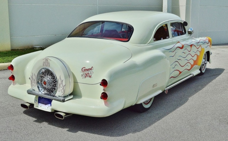 Chevy 1949 - 1952 customs & mild customs galerie - Page 21 29157211