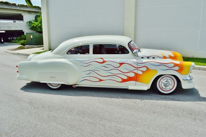 Chevy 1949 - 1952 customs & mild customs galerie - Page 21 29157215