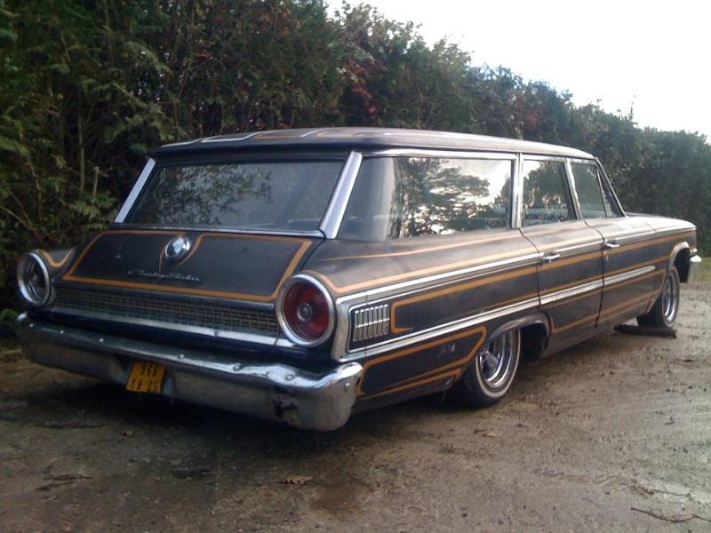 Ford 1961 - 1964 custom and mild custom - Page 3 29239110