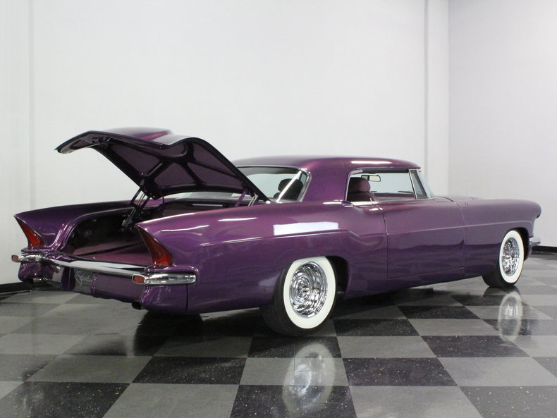 Lincoln 1956 - 1957 custom & mild custom - Page 3 30394910
