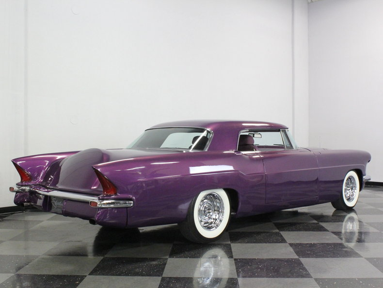 Lincoln 1956 - 1957 custom & mild custom - Page 3 30395910