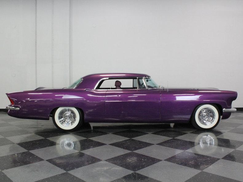 Lincoln 1956 - 1957 custom & mild custom - Page 3 30401310