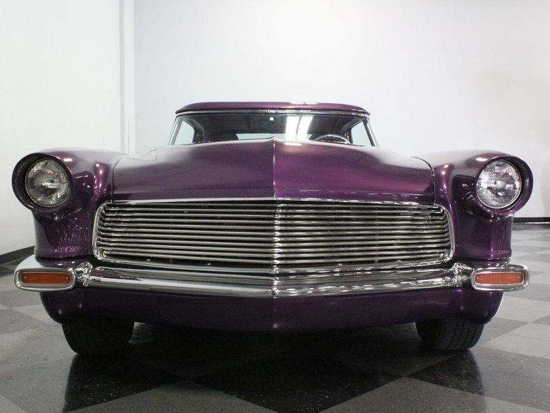 Lincoln 1956 - 1957 custom & mild custom - Page 3 30402010
