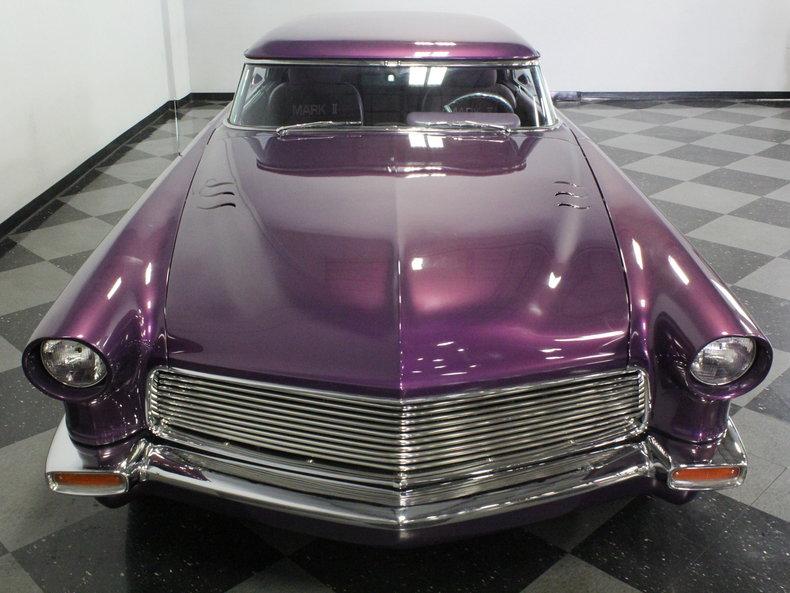 Lincoln 1956 - 1957 custom & mild custom - Page 3 30403010