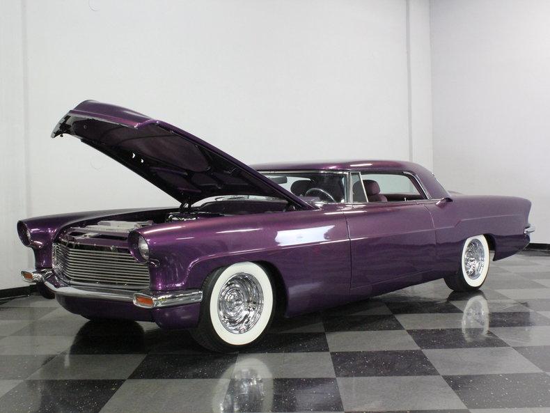 Lincoln 1956 - 1957 custom & mild custom - Page 3 30403610