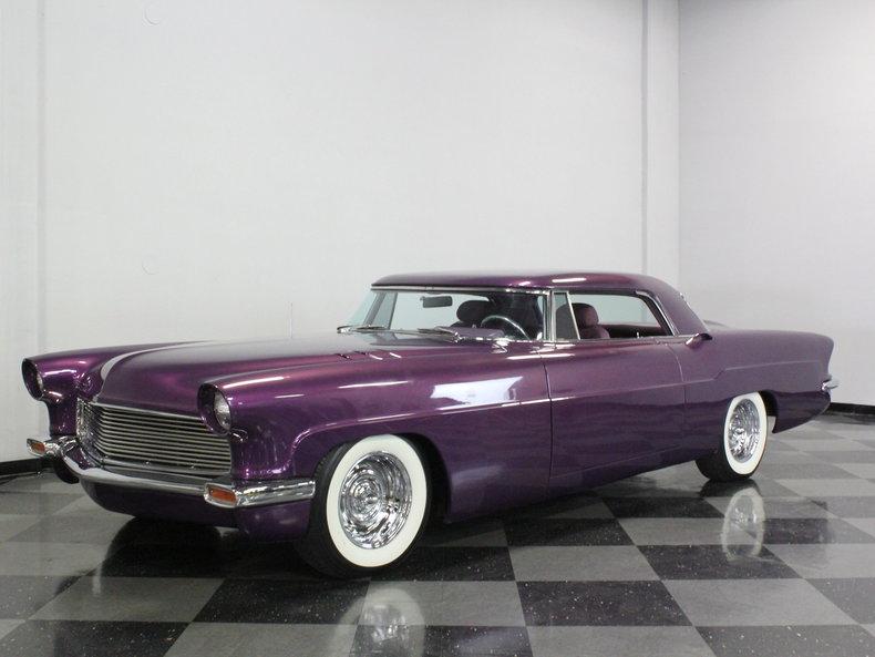 Lincoln 1956 - 1957 custom & mild custom - Page 3 30404310