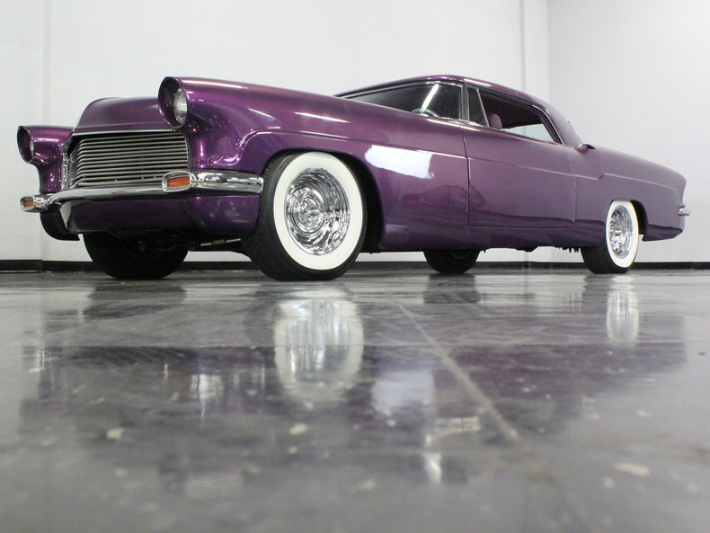 Lincoln 1956 - 1957 custom & mild custom - Page 3 30406010