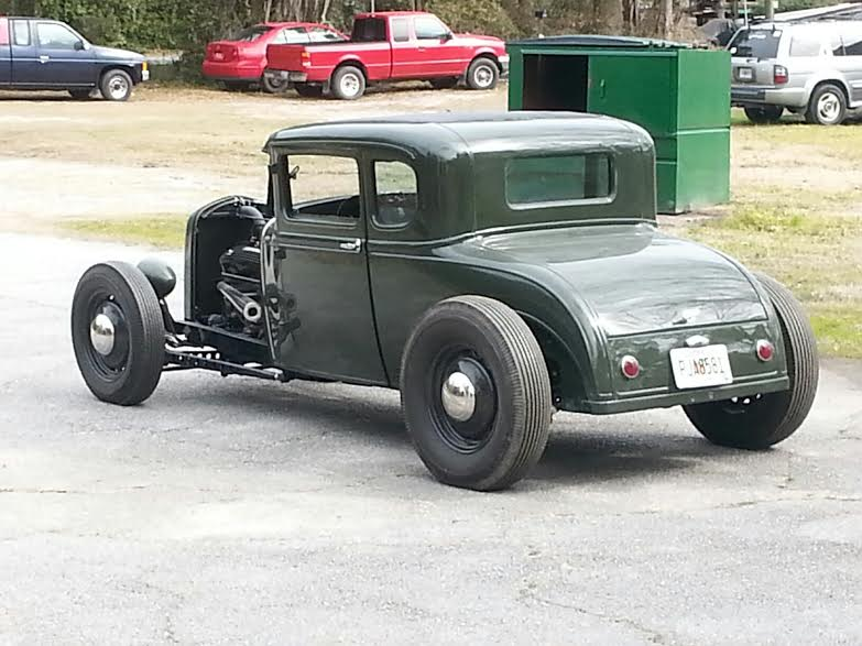 1930 Ford hot rod - Page 5 30_for10
