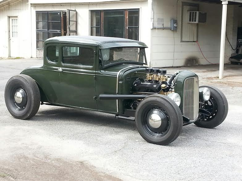1930 Ford hot rod - Page 5 30_for11