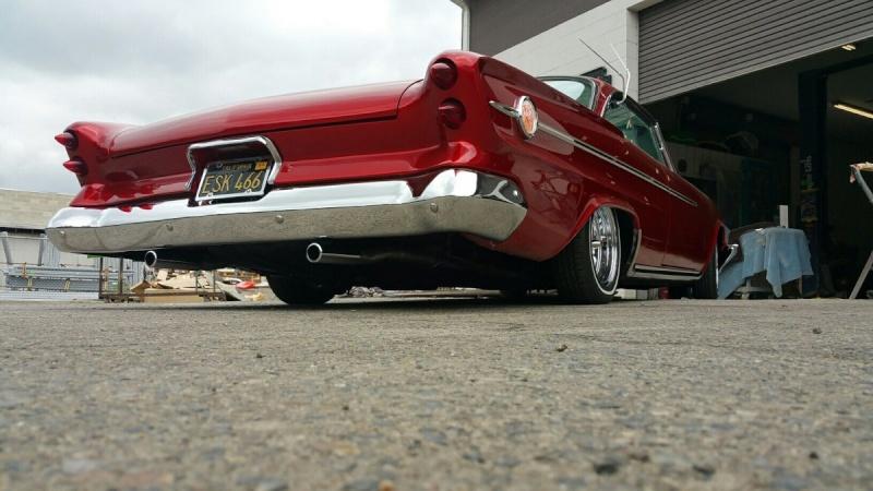1960-64 Chrysler - Desoto custom & mild custom 311