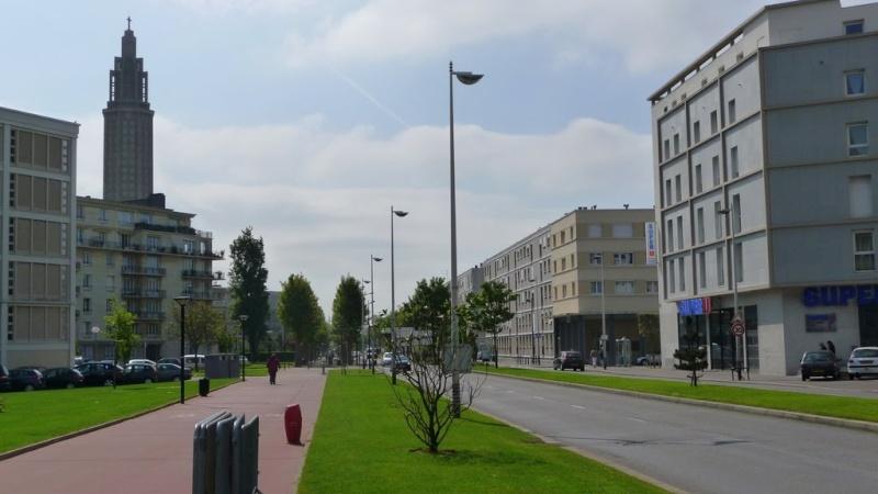 Le Havre - Ville 1950s 31388010