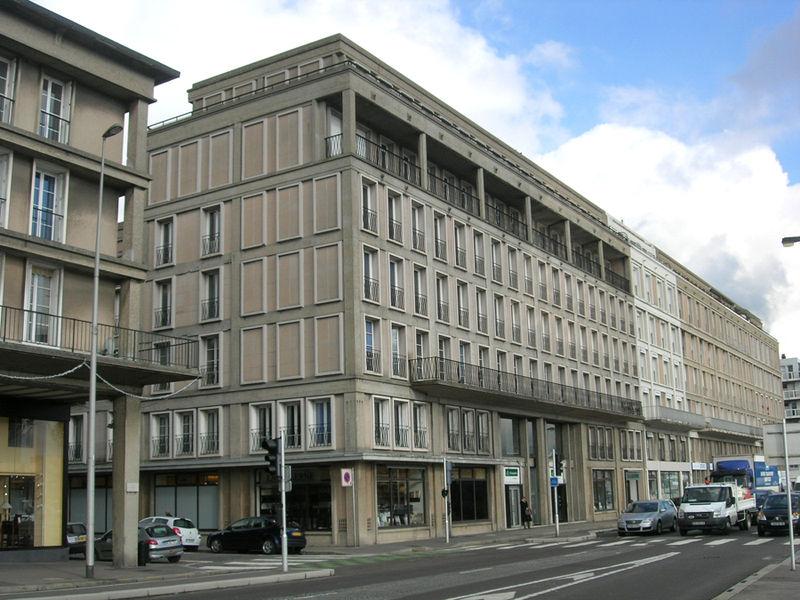 Le Havre - Ville 1950s 31859910
