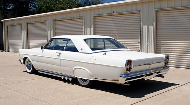 Ford 1965 - 67 custom & mild custom 334