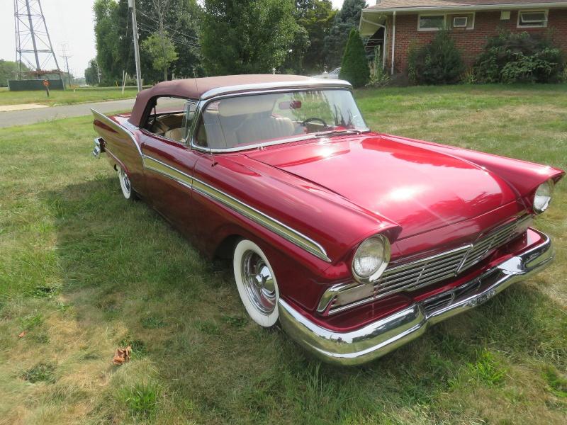 Ford 1957 & 1958 custom & mild custom  - Page 6 341