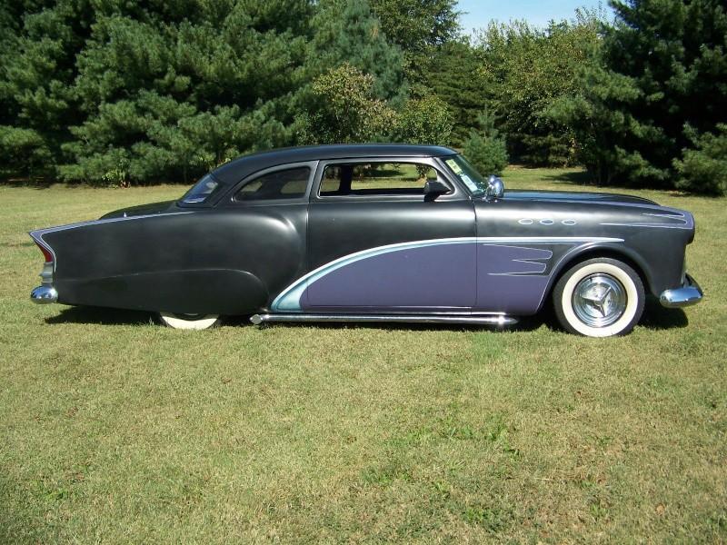 Packard custom & mild custom - Page 2 344