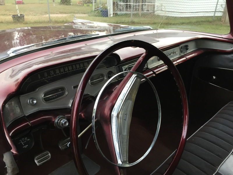 Chevy 1958 custom & mild custom - Page 6 346