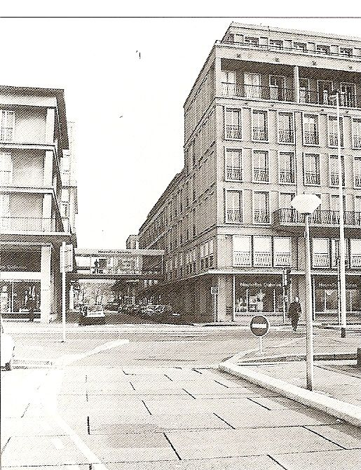 Le Havre - Ville 1950s 34663910