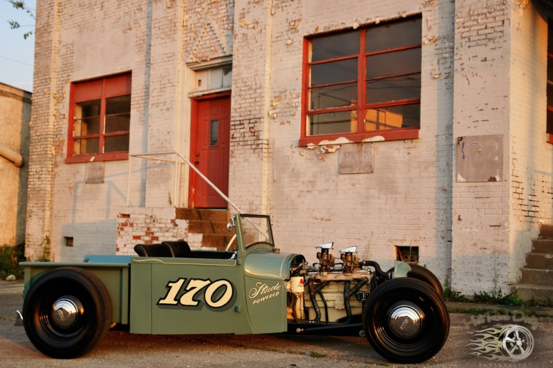 1928 - 29 Ford  hot rod - Page 9 35-cop10