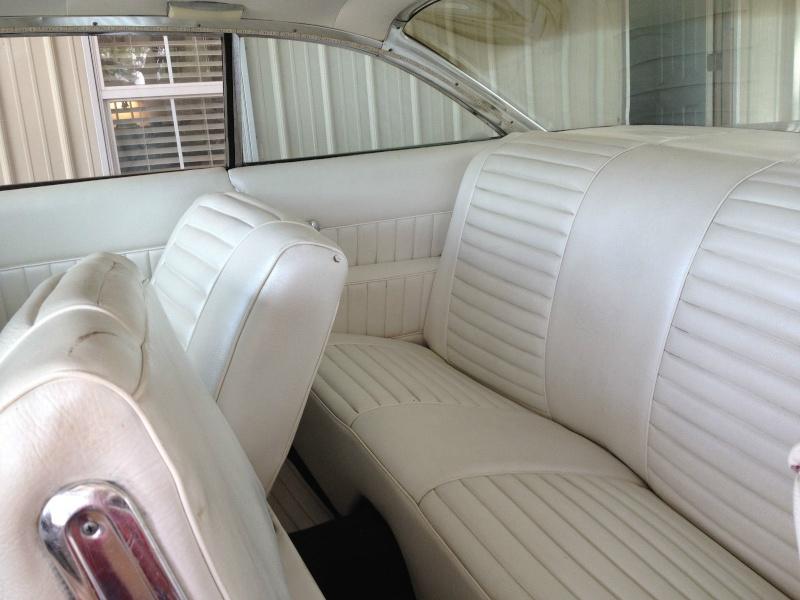 Chevy 1960 custom & mild custom - Page 5 350