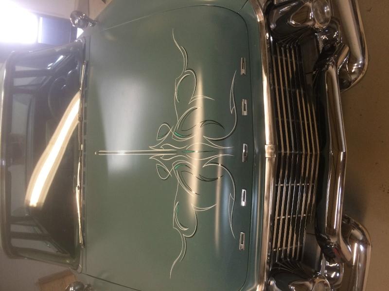Dodge 1957 , 1958 & 1959 custom & mild custom 351