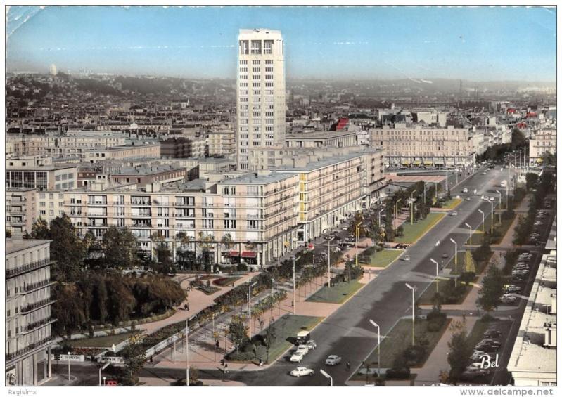 Le Havre - Ville 1950s 360_0010