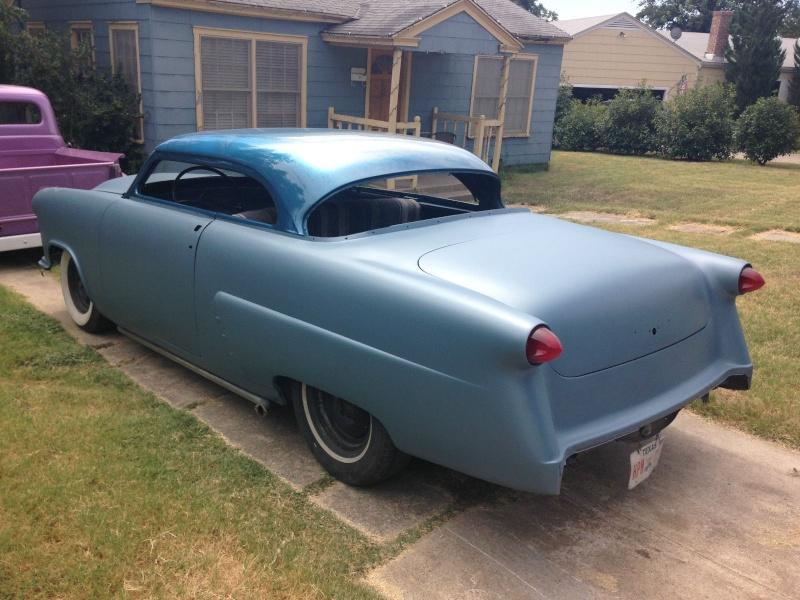 Ford 1952 - 1954 custom & mild custom - Page 9 362