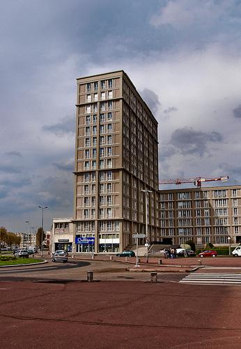 Le Havre - Ville 1950s 36434610