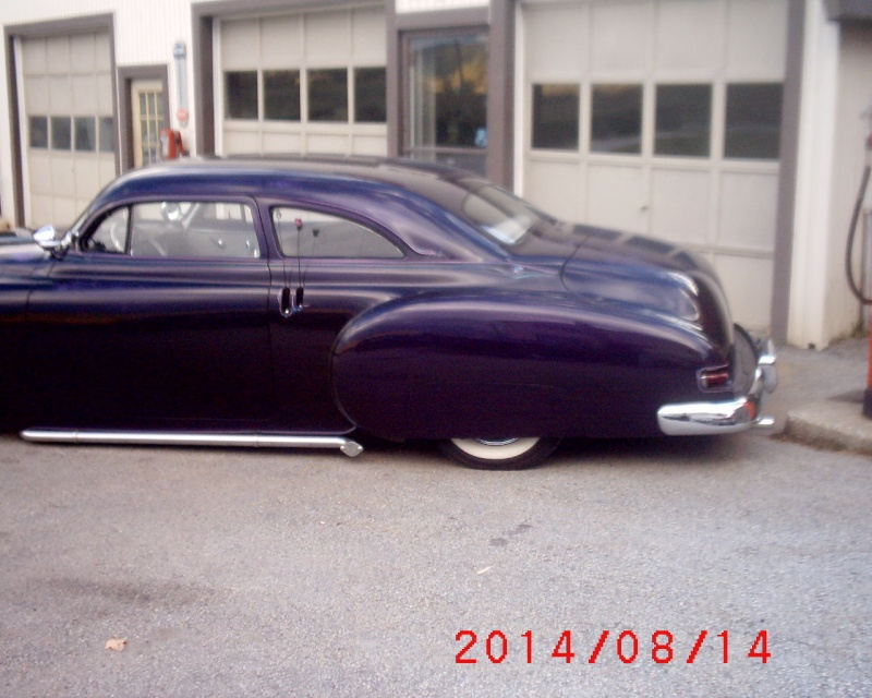 Chevy 1949 - 1952 customs & mild customs galerie - Page 21 366