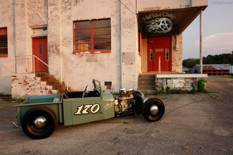 1928 - 29 Ford  hot rod - Page 9 38-cop10