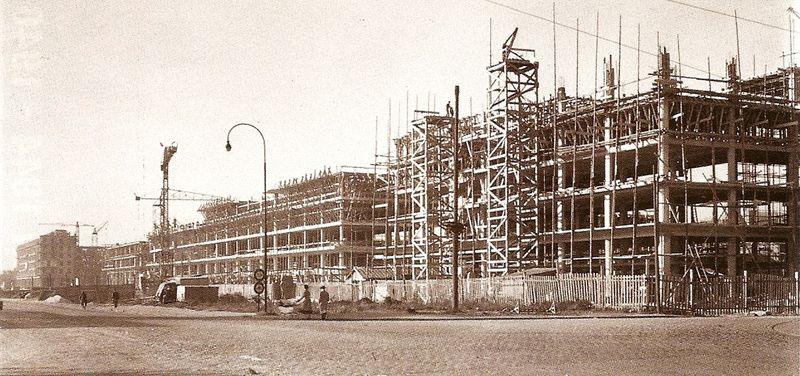 Le Havre - Ville 1950s 38259110