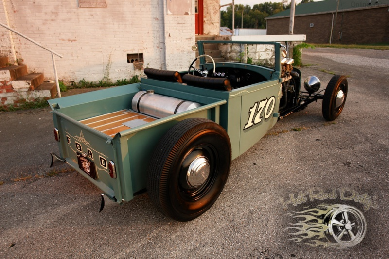 1928 - 29 Ford  hot rod - Page 9 40-cop10