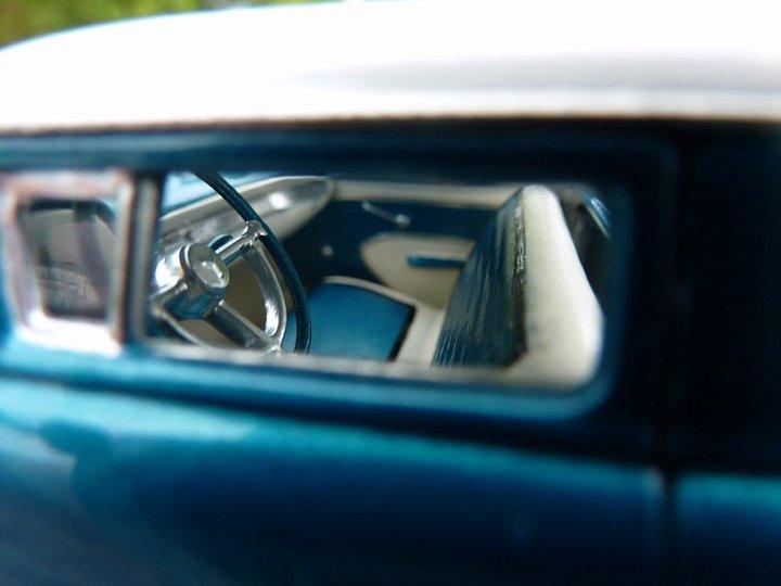 Vintage built automobile model kit survivor - Hot rod et Custom car maquettes montées anciennes - Page 2 41185_12