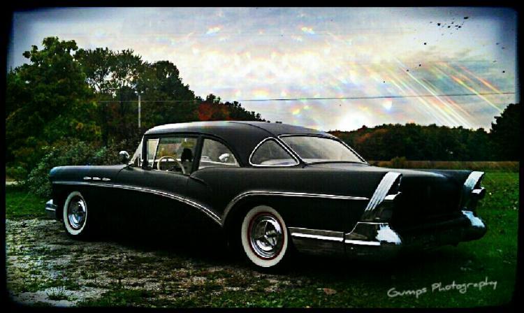 Buick 1955 - 57 custom & mild custom - Page 5 42123910