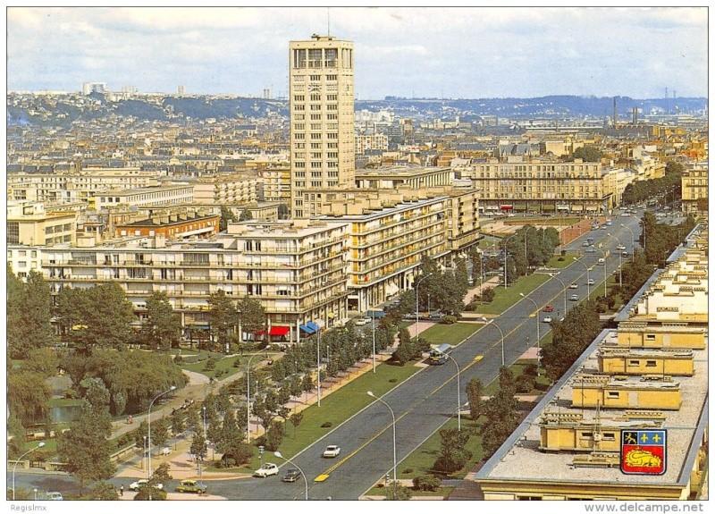 Le Havre - Ville 1950s 427_0010