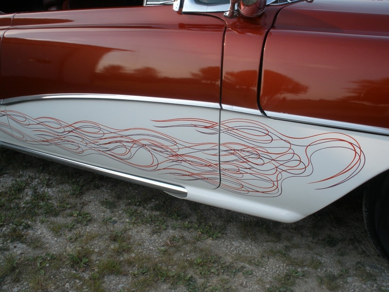 1955 Buick - John Kouw - Crusin' Customs  429