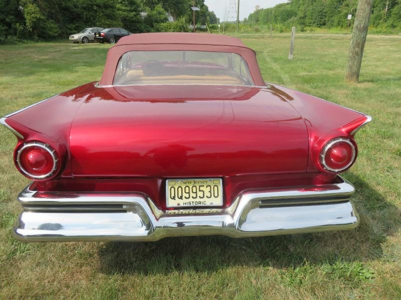 Ford 1957 & 1958 custom & mild custom  - Page 6 439