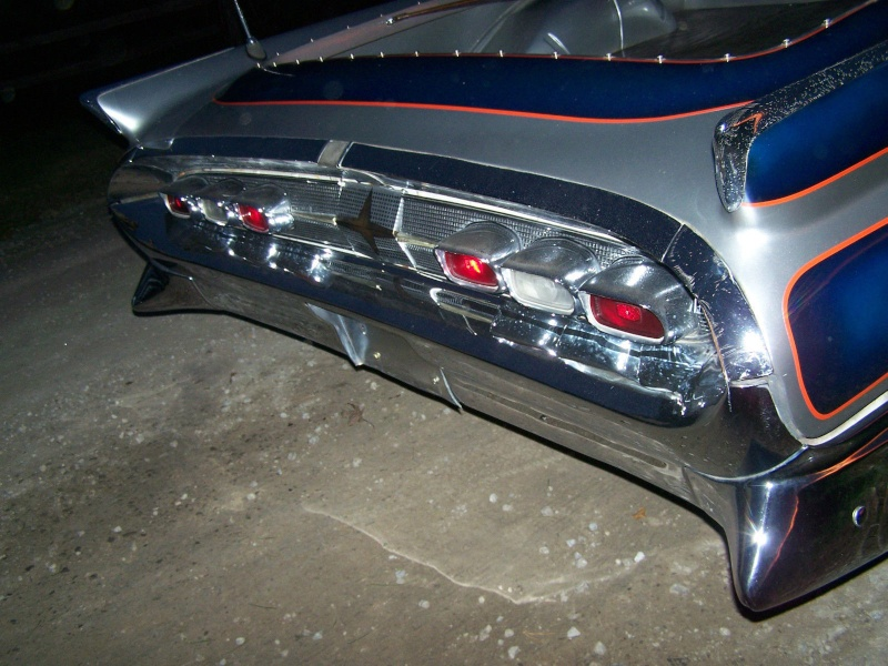 1959 Lincoln Continental Mark Iv Ranchero Restomod Hot Rod Custom