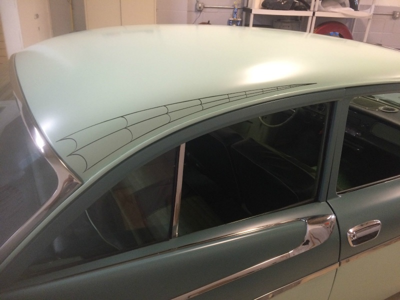 Dodge 1957 , 1958 & 1959 custom & mild custom 451