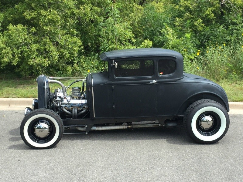1930 Ford hot rod - Page 5 457