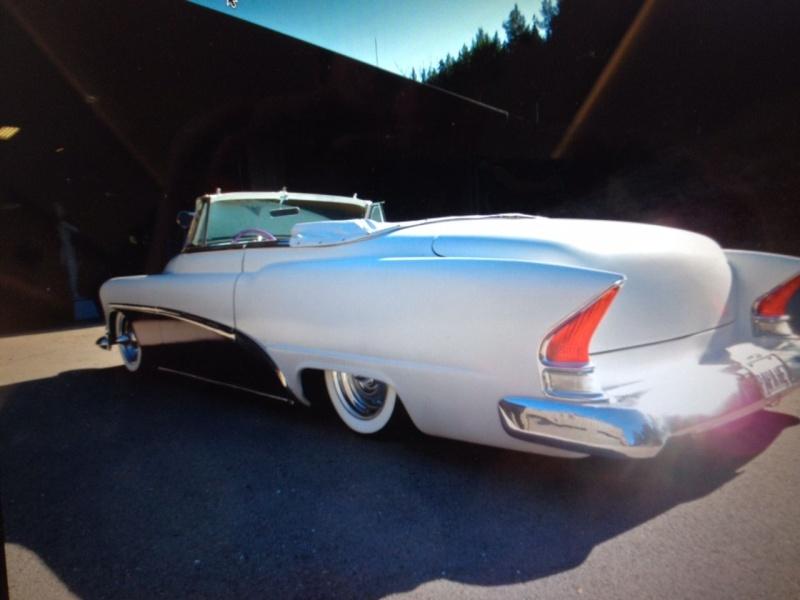 Buick 1950 -  1954 custom and mild custom galerie - Page 7 465