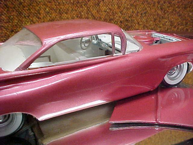 Vintage built automobile model kit survivor - Hot rod et Custom car maquettes montées anciennes - Page 2 46593_11