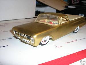 Vintage built automobile model kit survivor - Hot rod et Custom car maquettes montées anciennes - Page 2 46604_10