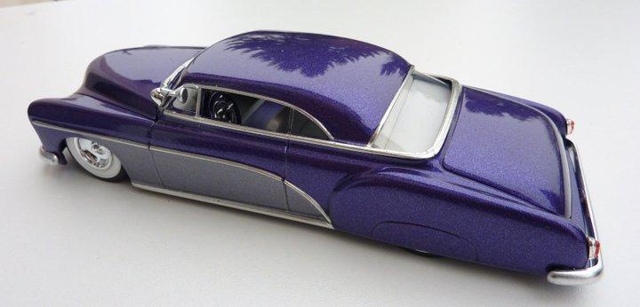 Vintage built automobile model kit survivor - Hot rod et Custom car maquettes montées anciennes - Page 2 46680_11