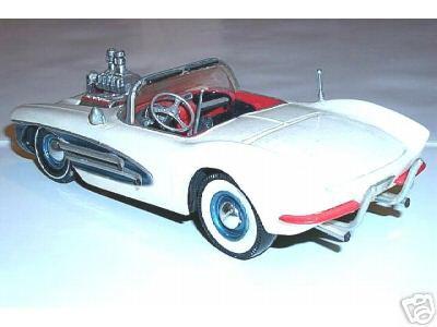 Vintage built automobile model kit survivor - Hot rod et Custom car maquettes montées anciennes - Page 2 47355_10