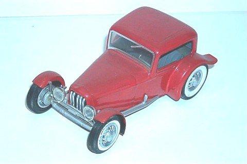 Vintage built automobile model kit survivor - Hot rod et Custom car maquettes montées anciennes - Page 2 47548_10