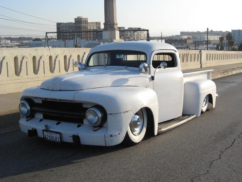 Ford¨Pick up 1948 - 1951 custom & mild custom - Page 2 4_sale12