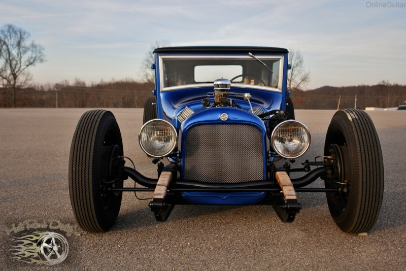 Ford T hot rod (1908 - 1927) - T rod - Page 6 52-cop10