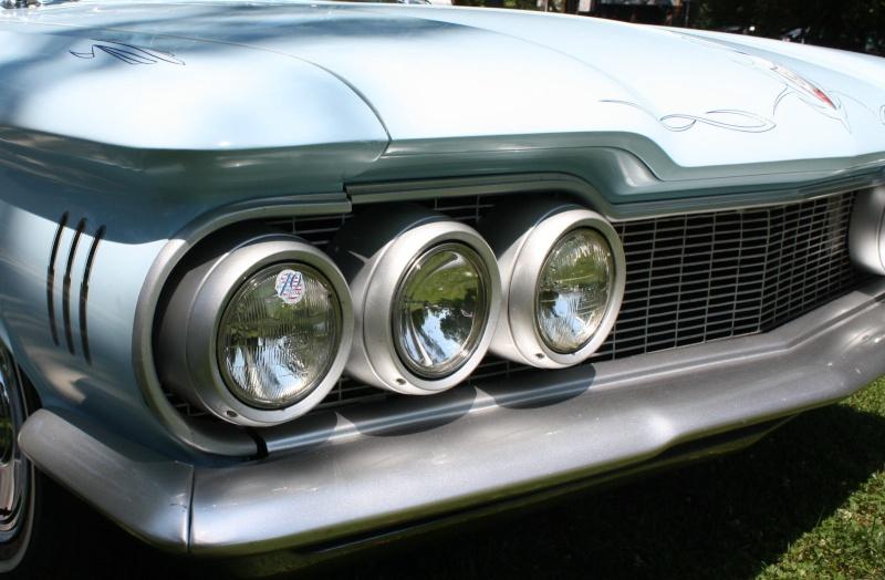 Oldsmobile 1958 - 1960 custom & mild custom 528