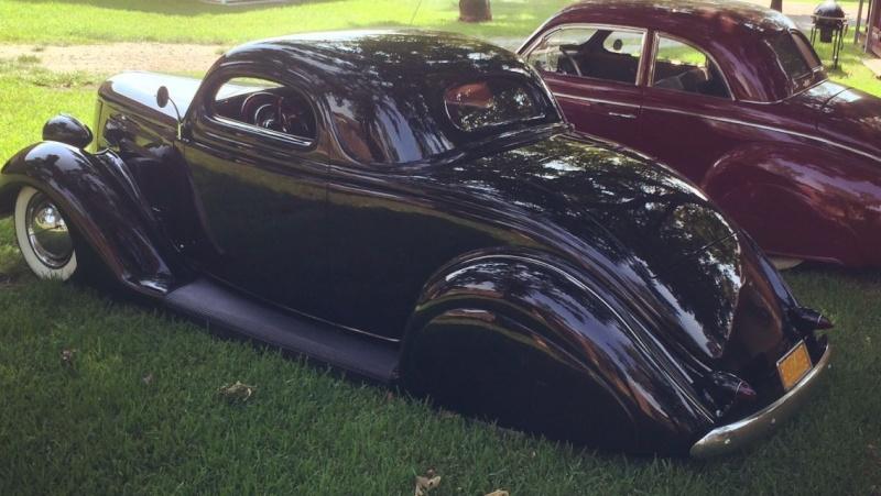 Ford 1935 - 38 custom & mild custom - Page 5 546