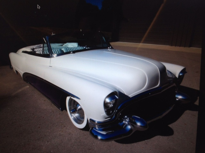 Buick 1950 -  1954 custom and mild custom galerie - Page 7 563